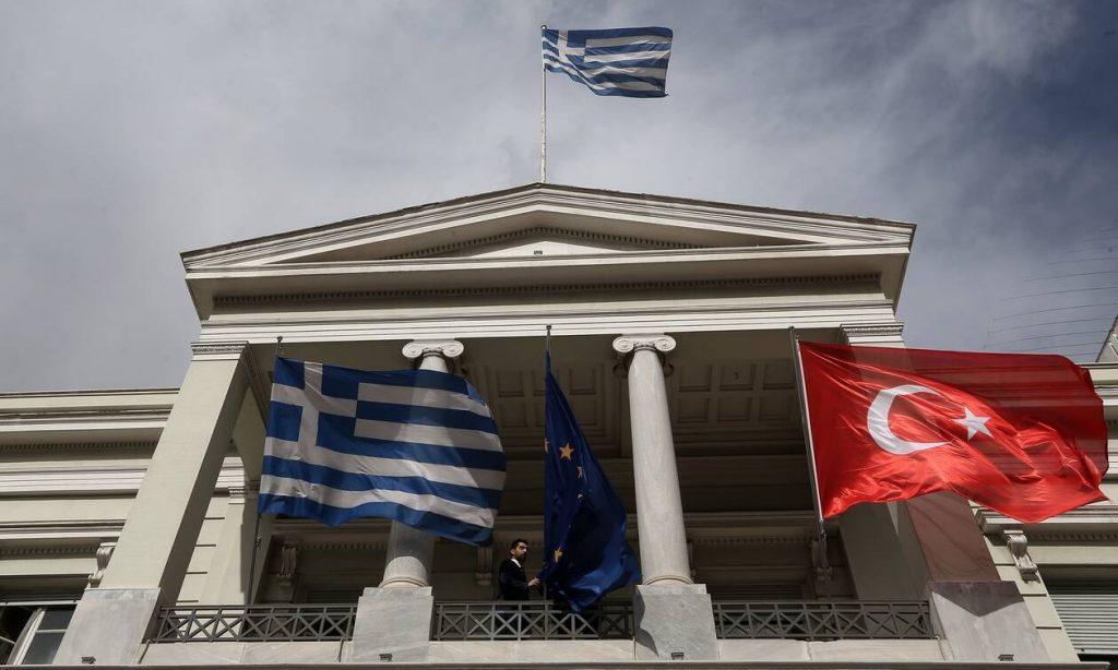 «Πόλεμος» ανακοινώσεων Ελλάδας-Τουρκίας: «Πληρωμένη» απάντηση του ΥΠΕΞ στην Άγκυρα για τους Ποντίους