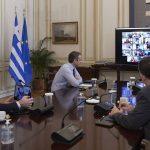 Υπουργικό συμβούλιο: Πλούσια η ατζέντα της σημερινής συνεδρίασης – Τι θα συζητηθεί
