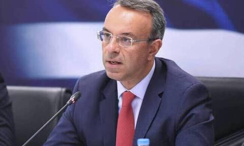 Σταϊκούρας: Ύφεση κατά 16% στο β΄τρίμηνο του 2020 - Νέα μέτρα στήριξης όπου χρειαστεί