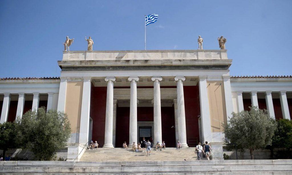 Κορονοϊός: Ανοίγουν τα μουσεία στις 15 Ιουνίου - Αυτοί είναι οι νέοι κανόνες