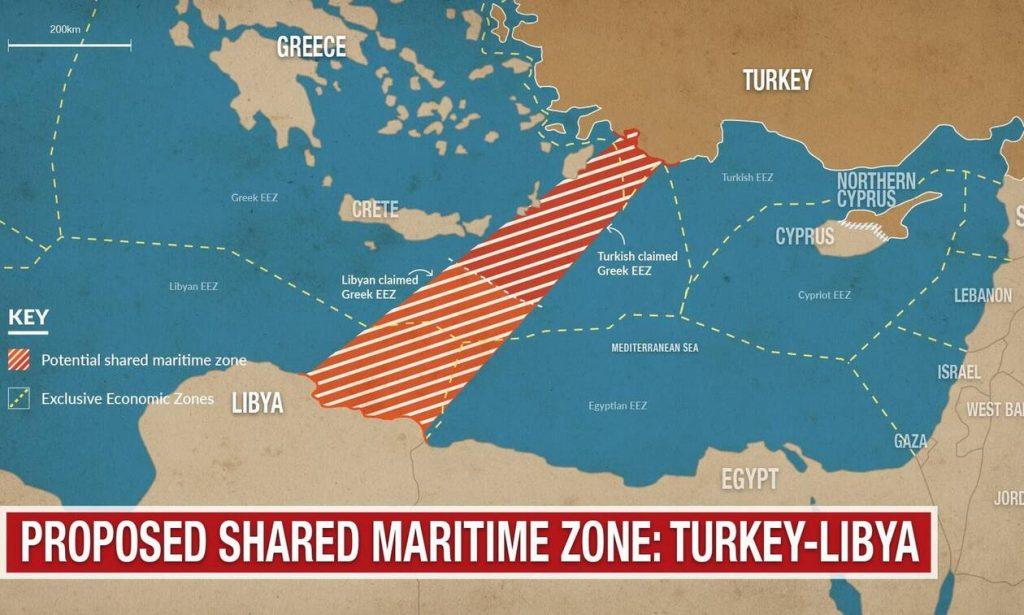 AOZ Ελλάδας-Αιγύπτου: Διπλωματικό σπριντ της Αθήνας και επιφυλάξεις του Καϊρου