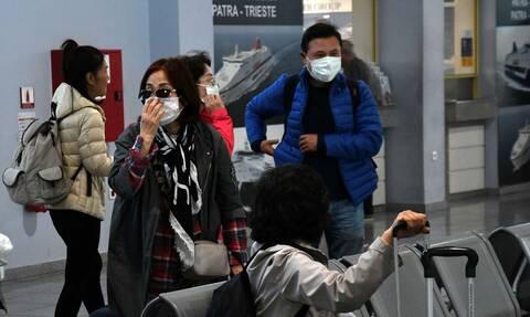 Εφιαλτικές προβλέψεις: Οι ΗΠΑ μπορεί να φτάσουν τα 100.000 κρούσματα τη μέρα