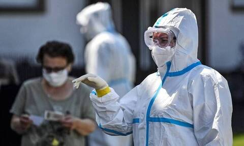 Κορονοϊός: Πάνω από 10 εκατ. κρούσματα παγκοσμίως και 500.000 οι θάνατοι