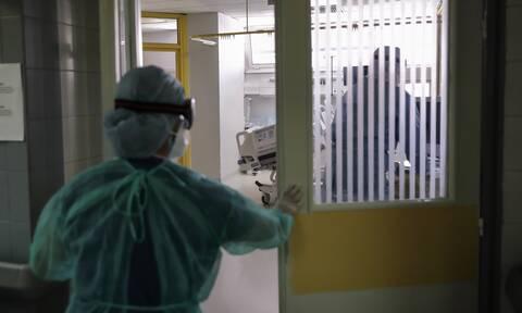 Κορονοϊός: Στους 188 οι θάνατοι στην Ελλάδα -  24 νέα κρούσματα