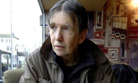 Πέθανε ο Τσαρλς Γουέμπ, συγγραφέας του μυθιστορήματος «Ο Πρωτάρης»