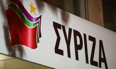 ΣΥΡΙΖΑ: Η κυβέρνηση καλύπτει την ωμή παρέμβαση Γεωργιάδη στη Δικαιοσύνη
