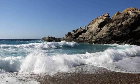 Λακωνία: Πνιγμός ηλικιωμένου σε παραλία της Ανατολικής Μάνης