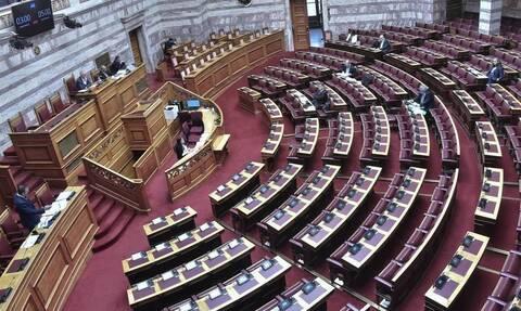 Έντονη η καταδίκη της Βουλής για την μετατροπή της Αγίας Σοφίας σε τζαμί