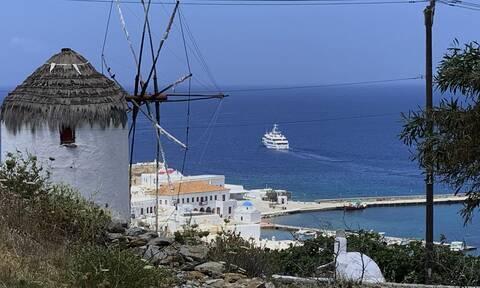 «Bild»: Φορολογικός παράδεισος η Ελλάδα - Σημαντικά μειωμένες εισφορές