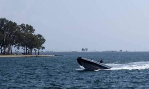 Μοιραία βουτιά για 70χρονο σε παραλία της Χαλκιδικής