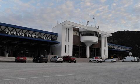 Πωλητήριο στα λιμάνια Αλεξανδρούπολης, Ηγουμενίτσας και Καβάλας