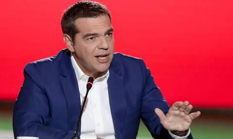 ΣΥΡΙΖΑ: Απαγορεύουν πανηγύρια και ανοίγουν πτήσεις από χώρες με έξαρση κορονοϊού