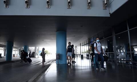 Κορονοϊός: Ανησυχία για τα «εισαγόμενα» κρούσματα - Πόσα ανιχνεύθηκαν τον Ιούνιο