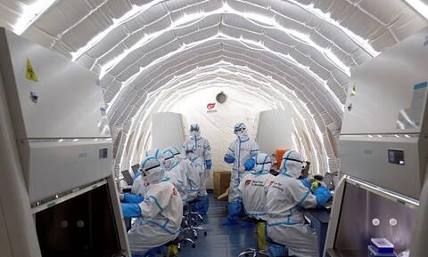 Κορονοϊός: Ξεπέρασαν τα 11.000.000 τα κρούσματα και τους 527.000 οι νεκροί παγκοσμίως