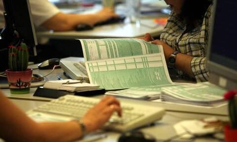 Φορολογική δήλωση - TAXISnet: Πήρε παράταση η υποβολή τους - Πότε λήγει η προθεσμία