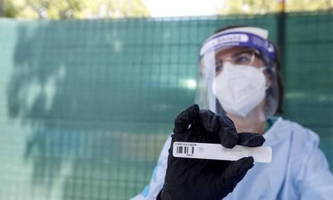 Κορονοϊός: Η Ιταλία ενέκρινε την παράταση της κατάστασης έκτακτης ανάγκης λόγω Covid-19