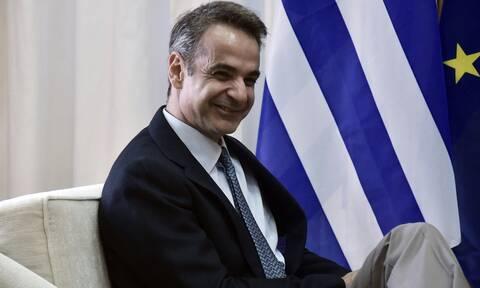 Ελληνοτουρκικά: Ολοκληρώθηκαν τα τετ α τετ Μητσοτάκη με τους πολιτικούς αρχηγούς