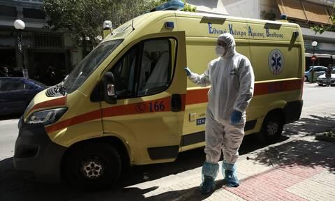 Κορονοϊός: Η πανδημία «απειλεί» την Αθήνα – 17 από τα 35 κρούσματα στην Αττική