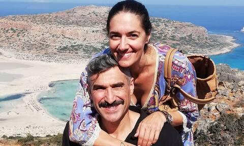 Νόνη Δούνια: Γιορτάζει 16 χρόνια γάμου & να τι δημοσίευσε στο Instagram