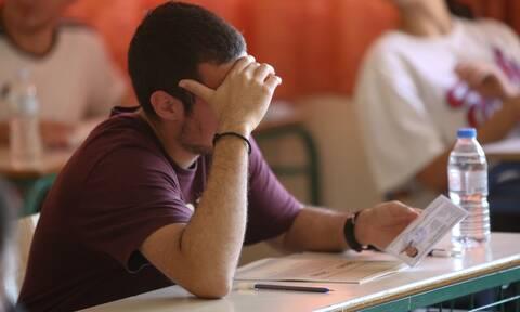 Πανελλαδικές εξετάσεις: Αδικούνται οι υποψήφιοι του 3ου πεδίου με το παλαιό σύστημα - Τι λένε γονείς