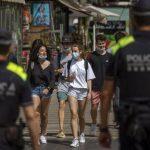 Ισπανία: Καραντίνα ξανά – Συναγερμός στην Καταλονία