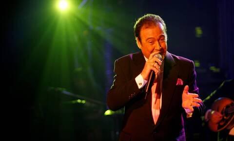 Τόλης Βοσκόπουλος: Ο «πρίγκιπας» του ελληνικού τραγουδιού