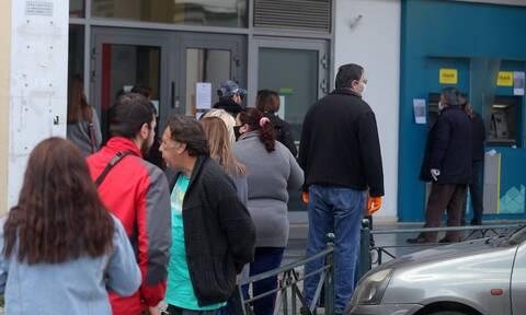 Τράπεζες: Ποιες συναλλαγές δεν θα γίνονται στα καταστήματα από σήμερα