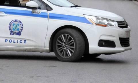 Τραυμάτισε αστυνομικό για να αποφύγει τη σύλληψη