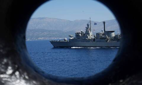 Θερμό επεισόδιο Ελλάδας - Τουρκίας: Πώς κρίνετε την στάση της Ελλάδας;