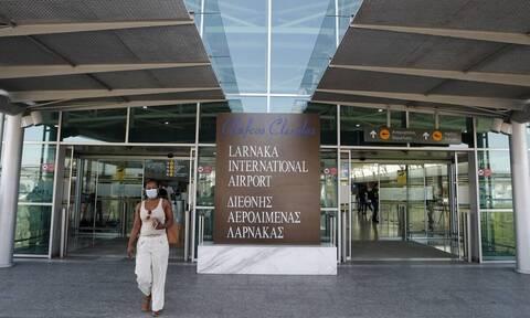 Κορονοϊός - Κύπρος: Υποχρεωτικό τεστ και καραντίνα για ταξιδιώτες από πέντε χώρες της ΕΕ
