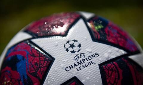 Αναβολή στο Champions League λόγω κορονοϊού!
