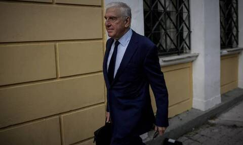 Το ποσό των 600.000 ευρώ και κανονικά τη σύνταξή του θα λάβει από το κράτος ο Γιάννος Παπαντωνίου