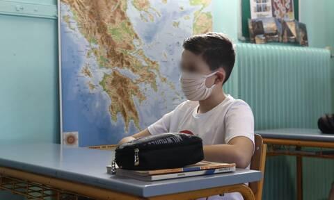 Κορονοϊός - Σχολεία: Ξεκάθαρο το υπ. Παιδείας για το άνοιγμά τους - Ανοιχτό το ενδεχόμενο της μάσκας