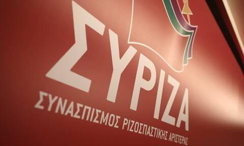 ΣΥΡΙΖΑ: Ούτε ανασχηματισμό στην κυβέρνησή του δεν μπορεί να κάνει ο κ. Μητσοτάκης