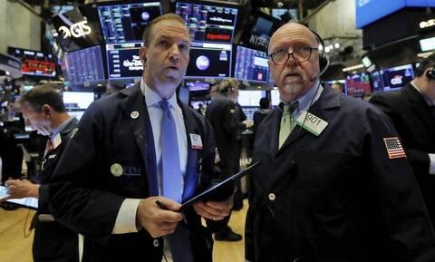 Νέα Υόρκη: Με άνοδο έκλεισε ο μήνας στη Wall Street