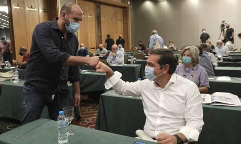 ΣΥΡΙΖΑ: Νέος γραμματέας ο Τζανακόπουλος – 29 λευκά από τους «σκληρούς» των τάσεων