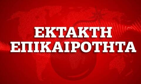 Συναγερμός στο κέντρο της Αθήνας: Έριξαν φωτοβολίδα στην αμερικανική πρεσβεία