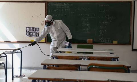 Kορονοϊός - 94 κλειστά σχολεία: Δείτε ΕΔΩ την αναλυτική λίστα