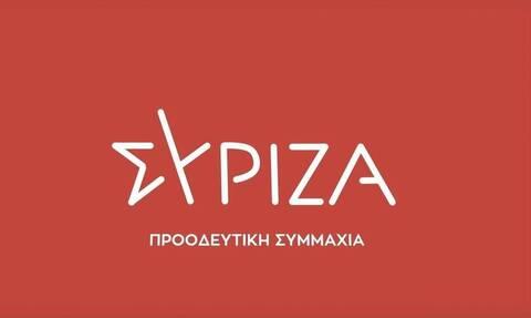 Επίθεση ΣΥΡΙΖΑ σε Μητσοτάκη: «Οι επιλογές του θέτουν σε κίνδυνο την υγεία όλων»