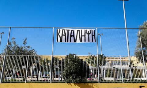 Ξεπερνούν τις 200 οι καταλήψεις στα σχολεία: Ανησυχία για την τήρηση των μέτρων προστασίας