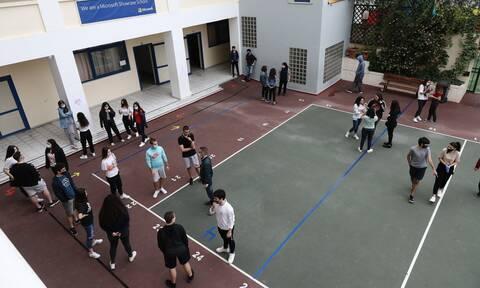 Νέα σχολική χρονιά: Γενικά μέτρα προστασίας για τους μαθητές από τον κορονοϊό