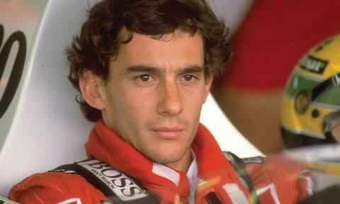 Η ζωή του Ayrton Senna θα γίνει σειρά στο Netflix