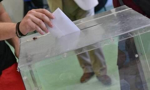 Δημοσκόπηση: Η πρόθεση ψήφου, το lockdown και η αξιλόγηση των υπουργών