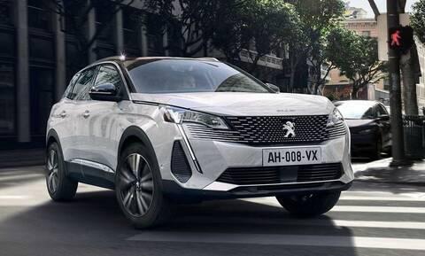 3008: Αυτή είναι η ανανεωμένη έκδοση του επιτυχημένου SUV της Peugeot