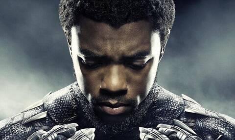 Black Panther 2: Τι θα γίνει μετά τον θάνατο του πρωταγωνιστή