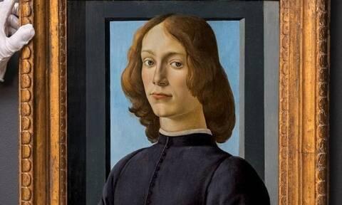 Έως και 80 εκατ. δολάρια πίνακας του Σάντρο Μποτιτσέλι