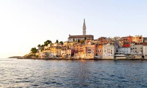 Δαλματικές ακτές: Μαυροβούνιο και Κροατία είναι οι νέοι top προορισμοί