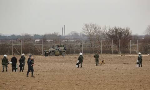 Απίστευτο: Με τον αντιρατσιστικό νόμο διώκεται ο κτηνοτρόφος που σταμάτησε Τούρκους στον Έβρο