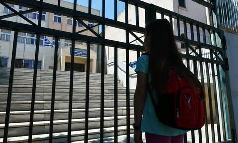 Kορονοϊός - 73 Κλειστά σχολεία: Δείτε ΕΔΩ την αναλυτική λίστα