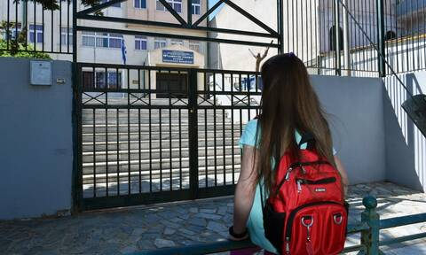Kορονοϊός - 150 κλειστά σχολεία: Δείτε ΕΔΩ όλη την αναλυτική λίστα